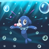 popplio cute pose